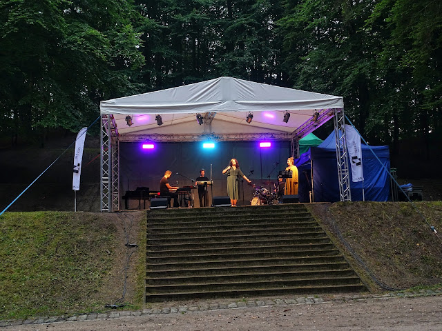 Dora, Młodzi Alternatywni, Teatr Leśny - Jaśkowa Dolina, Gdańsk, 22.08.2020