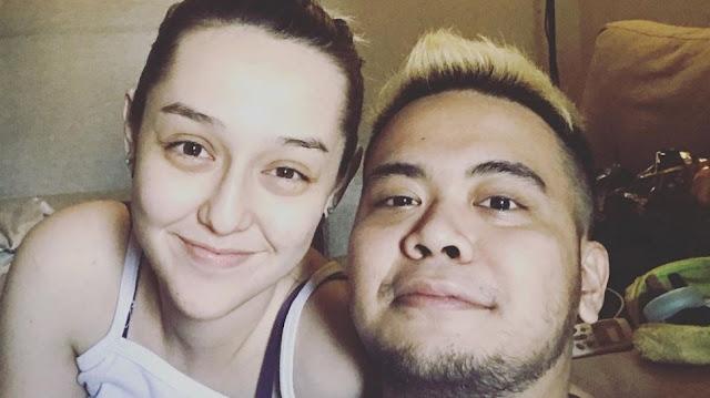 Reza SMASH dan Fabiola Bercerai