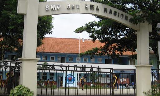 SMA Nasional Bandung
