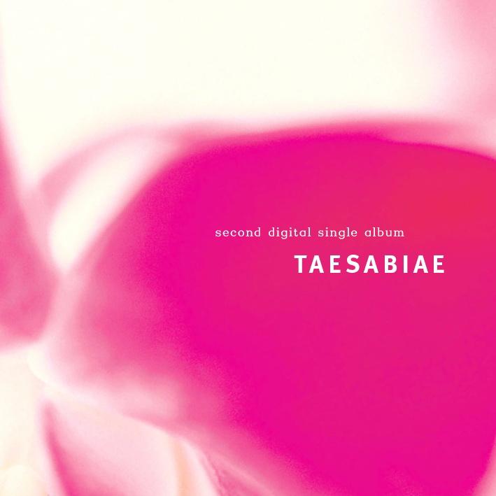 [Single] Taesabiae – Wedding Anthem II