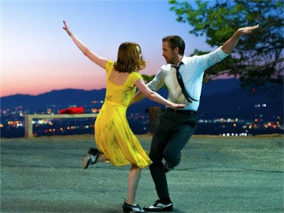Arti Lirik Lagu A Lovely Night - Emma Stone & Ryan Gosling