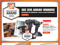 Home Depot Ad Flyer 7/18/19 - 7/25/19