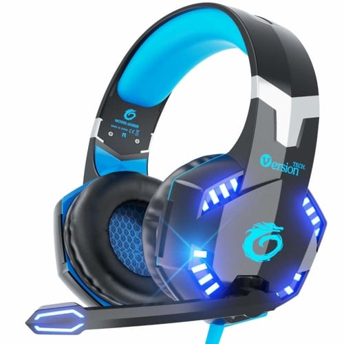Review VersionTECH. G2000 Stereo Gaming Headset