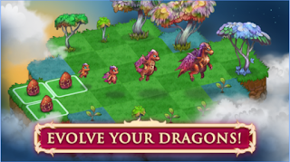 Merge Dragons! MOD Apk [LAST VERSION] - Free Download Android Game