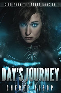 Day's Journey (Girl from the Stars) by Cheree Alsop