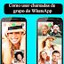 Como fazer chamadas em grupo no WhatsApp