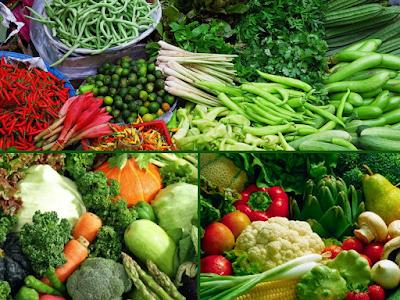 supplier sayur mayur segar Bandung
