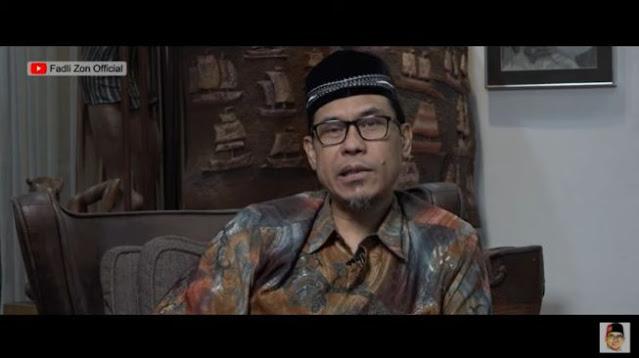 Tuding Pemerintah Fitnah FPI, Munarman: Pikiran Rakyat Sedang Dikendalikan