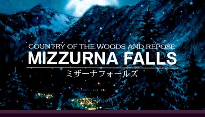 Mizzurna Falls en español