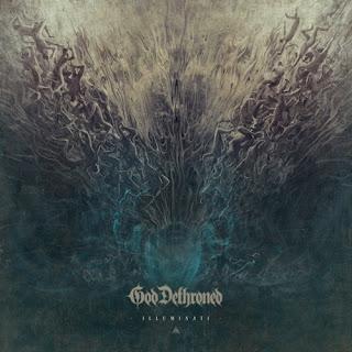 "God Dethroned - ""Illuminati"" - 2020, Blackened Death Metal"