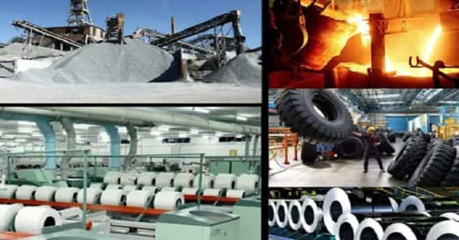 Uttar Pradesh Industries