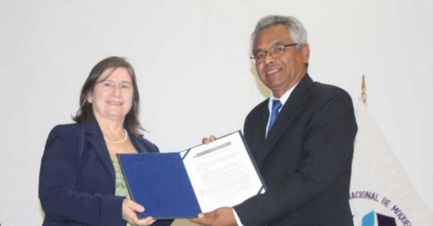 SUNEDU: Universidad Nacional de Moquegua recibe licenciamiento institucional de la Superintendencia Nacional de Educación Superior Universitaria - www.sunedu.gob.pe