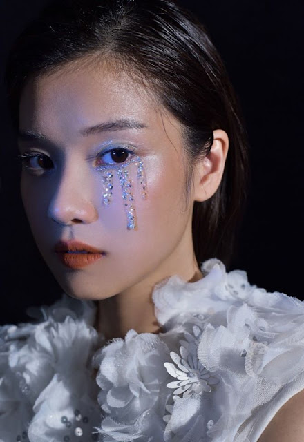Hoàng Yến Chibi khoe tạo hình trưởng thành, quyến rũ 'bỏng mắt'
