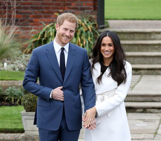 Megan And Harry Wedding.Harry Weds Megan We Are Having Another Royal Wedding Saiprojects