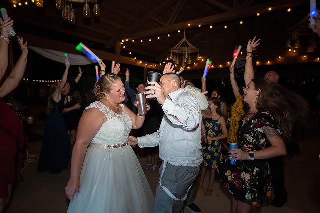 Candid dancing Magnolia Manor Wedding Photos by Stuart Wedding Photographer Heather Houghton Photography