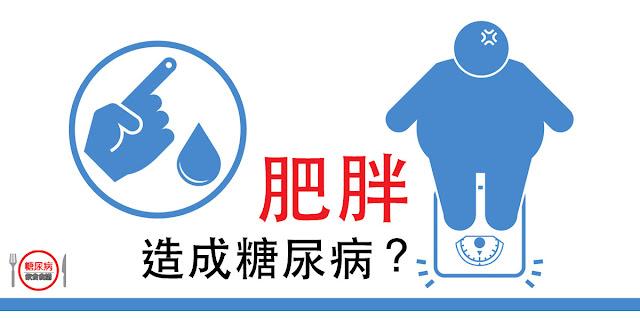 造成糖尿病原因,肥胖造成糖尿病?