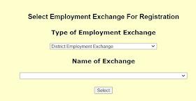 Rojgar bharti registration 2020