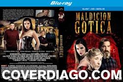 Gothic harvest - Maldición gótica - Bluray
