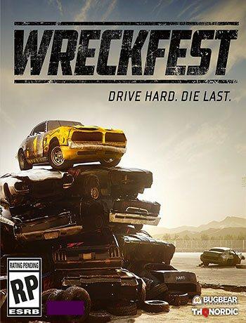 wreckfest,لعبة,لعبة concept destruction للكمبيوتر,تحميل لعبة flatout 1 للكمبيوتر,كيفية تحميل لعبة wreckfest,شرح تحميل وتثبيت لعبة wreckfest,تحميل العاب كمبيوتر mediafire,تحميل العاب كمبيوتر مجانية,على ميديافير تحميل لعبة,تحميل لعبة تصادم السيارات wreckfest 2018,wreckfest للكمبيوتر