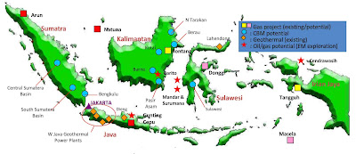Contoh Soal Latihan Geografi: Prinsip Geografi