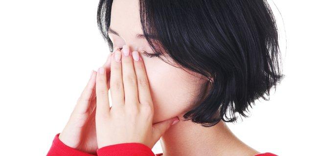 Mengenal Sinusitis dan Penanganan yang Tepat Harus Dilakukan