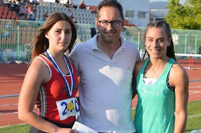 3 χρυσά μετάλλια κατέκτησαν οι αθλητές του Σ.Δ.Υ. Αργολίδας