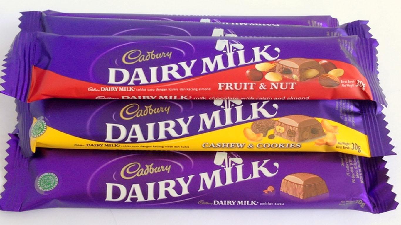 Coklat Harga Spesial di Alfamart