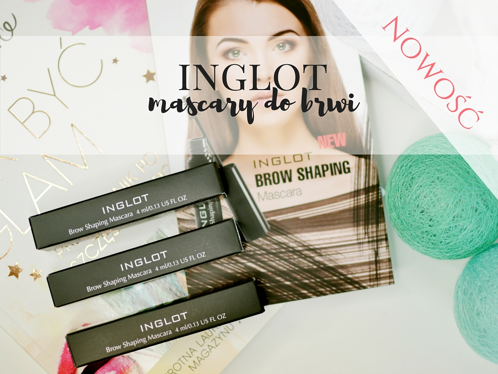 mascara do brwi inglot