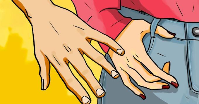 13 Signes du langage corporel qui indiquent qu'il est totalement fou de toi