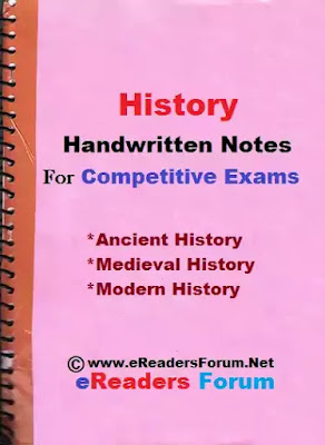 indian-history-summary-full-notes