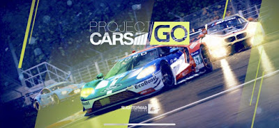 Project CARS GO APK + OBB For Android
