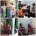 JAKARTA: Jalin Silaturahmi Warganya, Ini Yang Dilakukan Kapolsek Palmerah