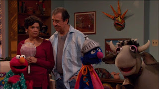 Sesame Street 4217