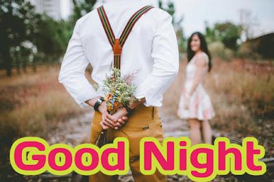 Romantic good night images wallpaper free download