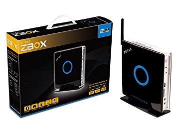 Zotac ZBOX ID86, Mini PC Khusus Penggemar HTPC