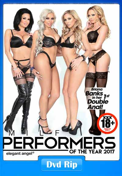 [18+] Performers Of The Year 2017 XXX 2017 480p DVDRip 350MB x264