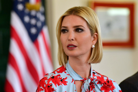 RS Recommends: A Gossipy, Insider's Look Into the Rise of Ivanka Trump
