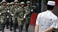 Kuasa Allah: China Disibukkan Virus, Uighur Kini Sibuk Baca Alquran