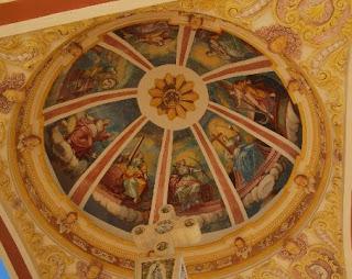 Santuario de la Virgen de Balma, Zorita del Maestrazgo, provincia de Castellón.