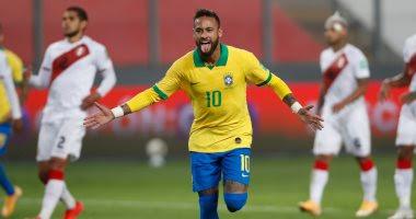 ملخص واهداف مباراة البرازيل وبيرو (4-2) تصفيات كأس العالم