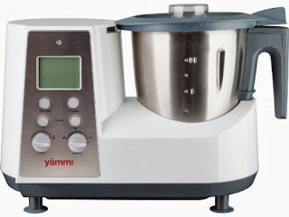 Robot de cozinha yammi, worten, continente