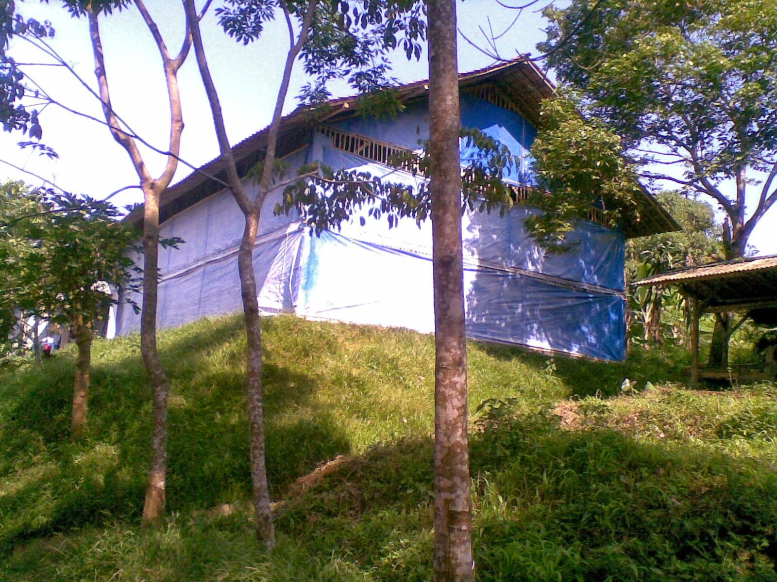 09082014(002) Jual tanah luas 5 Ha, kebun karet yang sudah panen jual tanah di sukaresmi