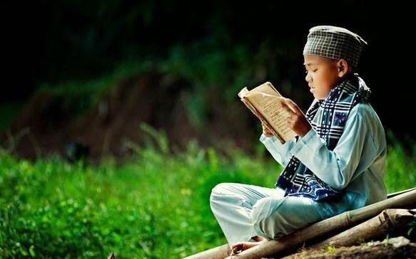 Adab dan Tata Krama Murid Kepada Guru