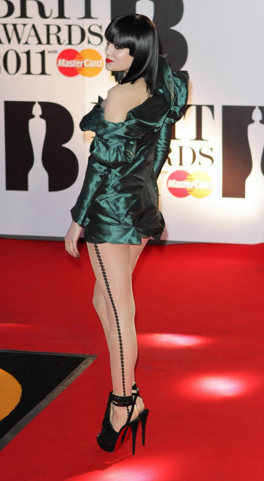 Brit Awards Round Up Late Edition