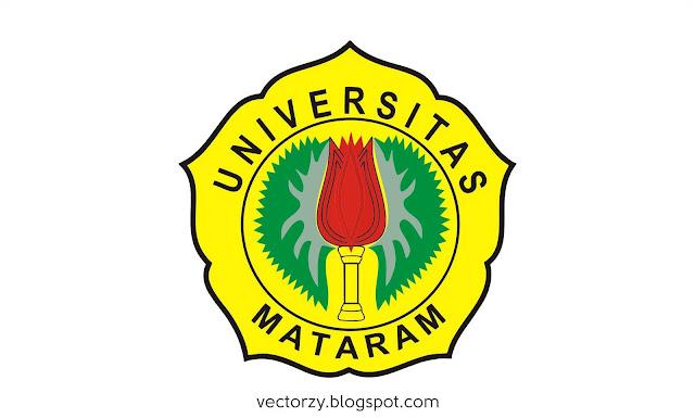 Download Logo Universitas Mataram Vektor CDR CorelDraw