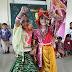 बामनिया - महाशय धर्मपाल दयानंद आर्य विद्या निकेतन में जोरों शोरों से मनाया जन्माष्टमी पर्व
