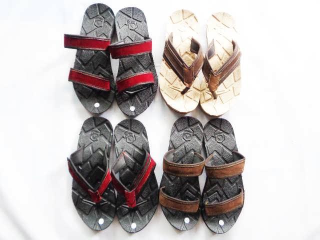 Pabrik & Grosir Sandal Gunung Pria Berkualitas