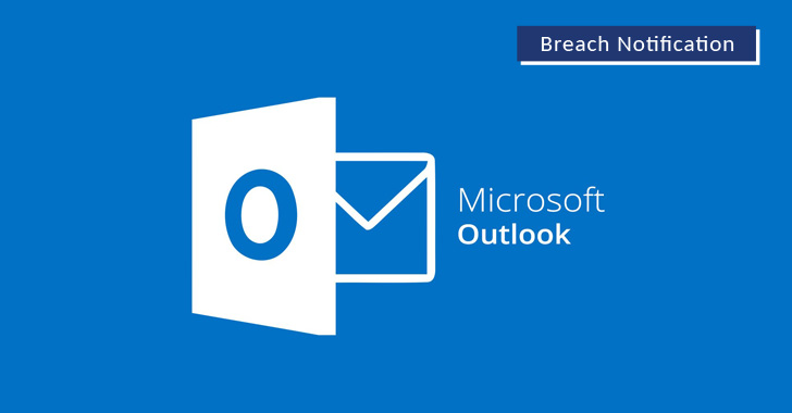 Hackers Compromise Microsoft Support Agent to Access Outlook Email Accounts