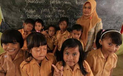 INDONESIA TANPA GURU