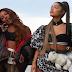 "Video: Ariana Grande x Victoria Monét ""MONOPOLY"""